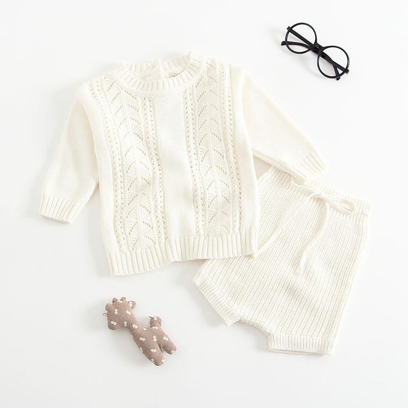 Komplet White